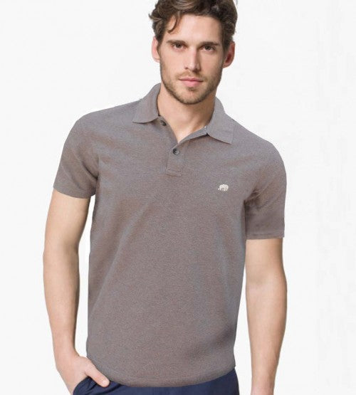 MEN'S POLO BANANA REPUBLIC
