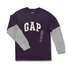 BOY'S PRINTED TEE | GP-(4Y-16Y)