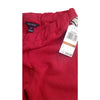 GIRL'S FLEECE TROUSER | NAU-(2Y-7Y)