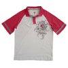 BOY'S LION LOGO POLO | ROUTE 66