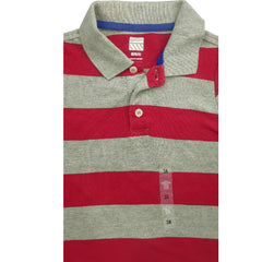 BOY'S BOLD STRIPE POLO | ON-(12M-5Y)
