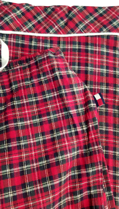 LADIES FLANNEL PAJAMA LADIES | TOMMY HILFIGER