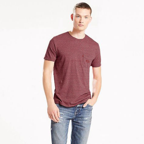 MEN'S SUNSET POCKET T-SHIRT | LEVI'S