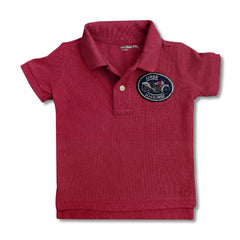 BOYS SPEED MACHINE POLO | GAP-(12M-5Y)