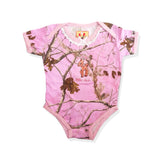 GIRLS LITTLE DEAR ROMPER | LIL JOEY-(0M-18M