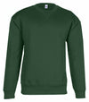 MEN'S FLEECE SWEATSHIRT | BADGER