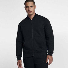 MEN'S LIFESTYLE WINGS FLEECE  JACKET | EXPRESS