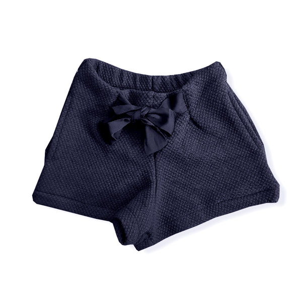 GIRL'S FANCY SHORT | ZY-(2Y-14Y)