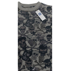 BOY'S SKULL T-SHIRT | GAP