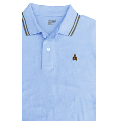BOY'S BRANNAN BEAR POLO | GAP