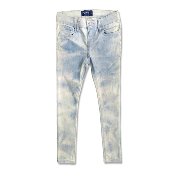 WASH SUPER SKINNY JEANS FOR GIRLS BY OLD NAVY (5-16YRS)