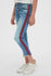 GIRL'S HIGH RISE VALVET-PANEL JEGGINGS | GAP-(5Y-18Y)