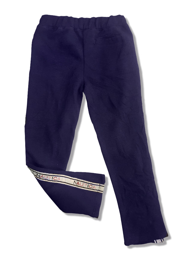 GIRL'S FLEECE TROUSER | NAUTICA-(2Y-14Y)