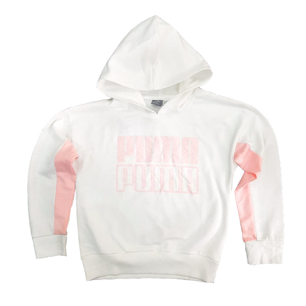 GIRL'S FASHION PARTY HOOD|PUMA-(8Y-14Y)