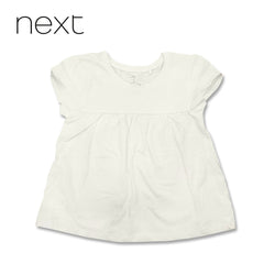 GIRLS WHITE FROCK | NEXT