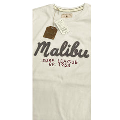 MEN'S MALIBU T-SHIRT | ROSE PISTOL