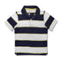 BOY'S BOLD STRIPE POLO | OLD NAVY-(3Y-5Y)