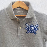 BOY'S EST-86 POLO | GAP-(4Y-13Y)