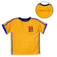 BOY'S 08 FOOTBALL TEE | REEBOK
