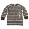 BOYS CLASSIC STRIPED T-SHIRT| GP-(6Y-13Y)
