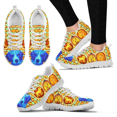 Beagle Halloween-Running Shoes For Women And Kids-Free Shipping-Paww-Printz-Merchandise