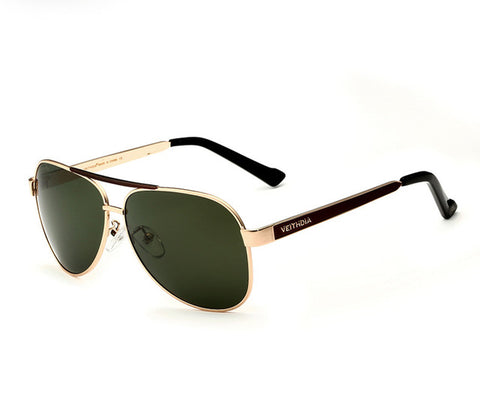 Sunglasses for men - Plus Style