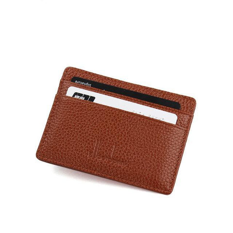 Thin card holder - Plus Style