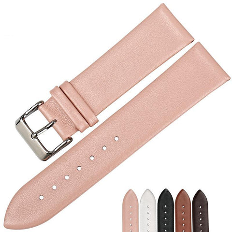 New leather strap - Plus Style