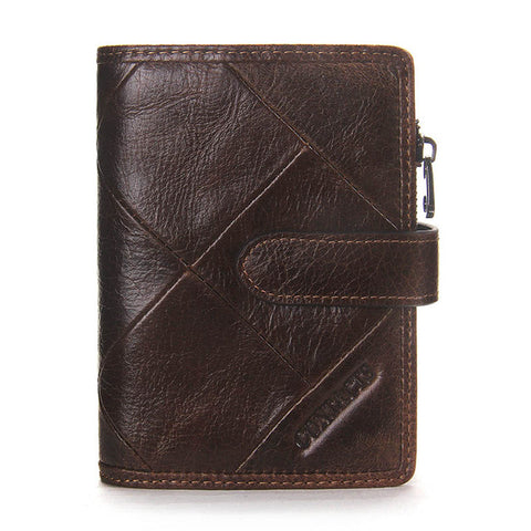New vintage wallet for women - Plus Style