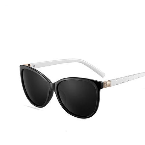 Retro Style polarized Glasses - Plus Style
