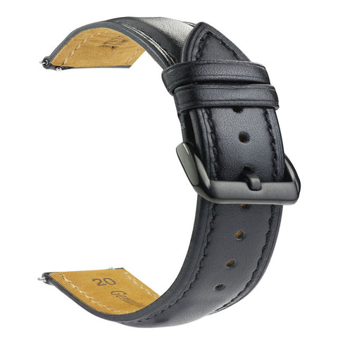 Leather Strap for watches - Plus Style