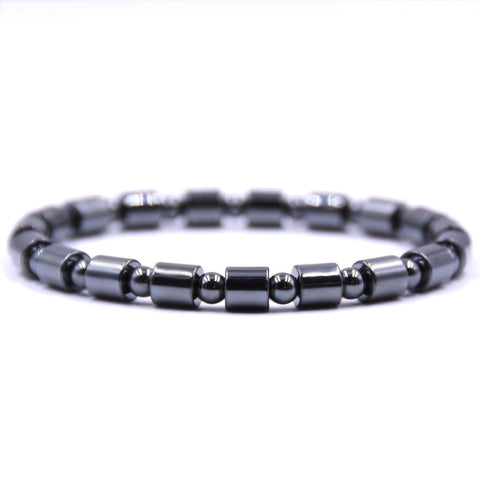 Stylish monotone bracelet