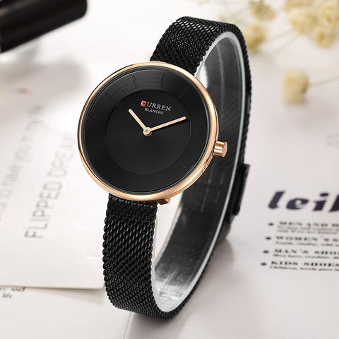 Minimalist Women's Watch
