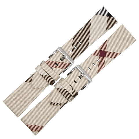 Watchband, camouflage style.