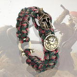 Bracelet in ancient Roman style