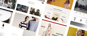 12 Well Designed eCommerce Websites