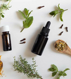 Herbal Tinctures 1oz