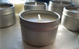 Aromatherapy Soy Candles 4oz