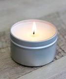 Aromatherapy Soy Candles 8oz