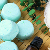 Shower Melts