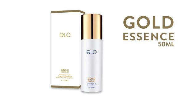 ELO Gold Essence (50ml)