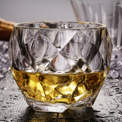 Mosaic - Whiskey Glass (Set of 2)