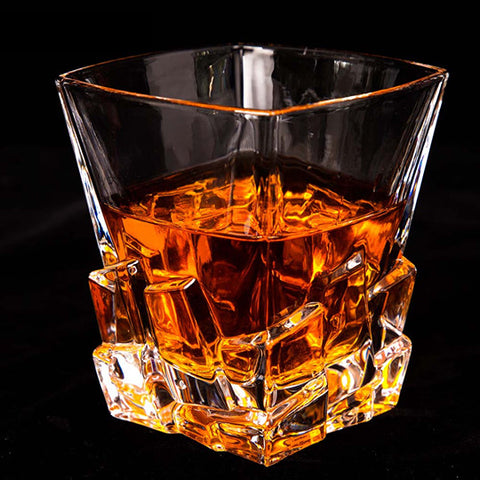 Rock - Whiskey Glass (Set of 2)
