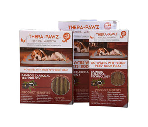 Thera-Pawz Warming Pad  (Small, Medium, Large)