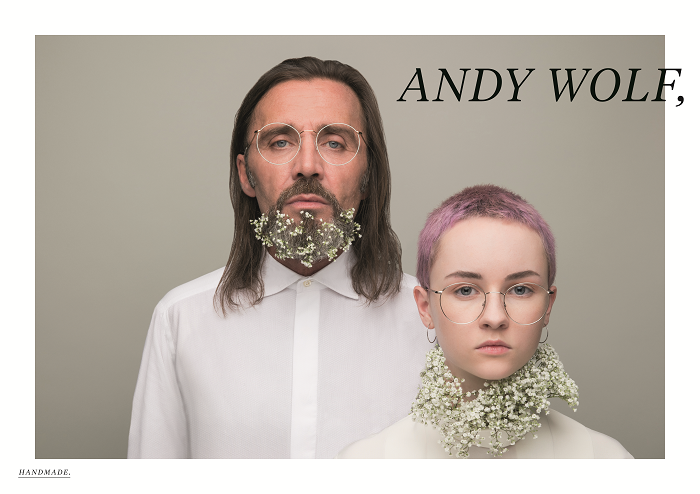 Andy Wolf Campaign 2018