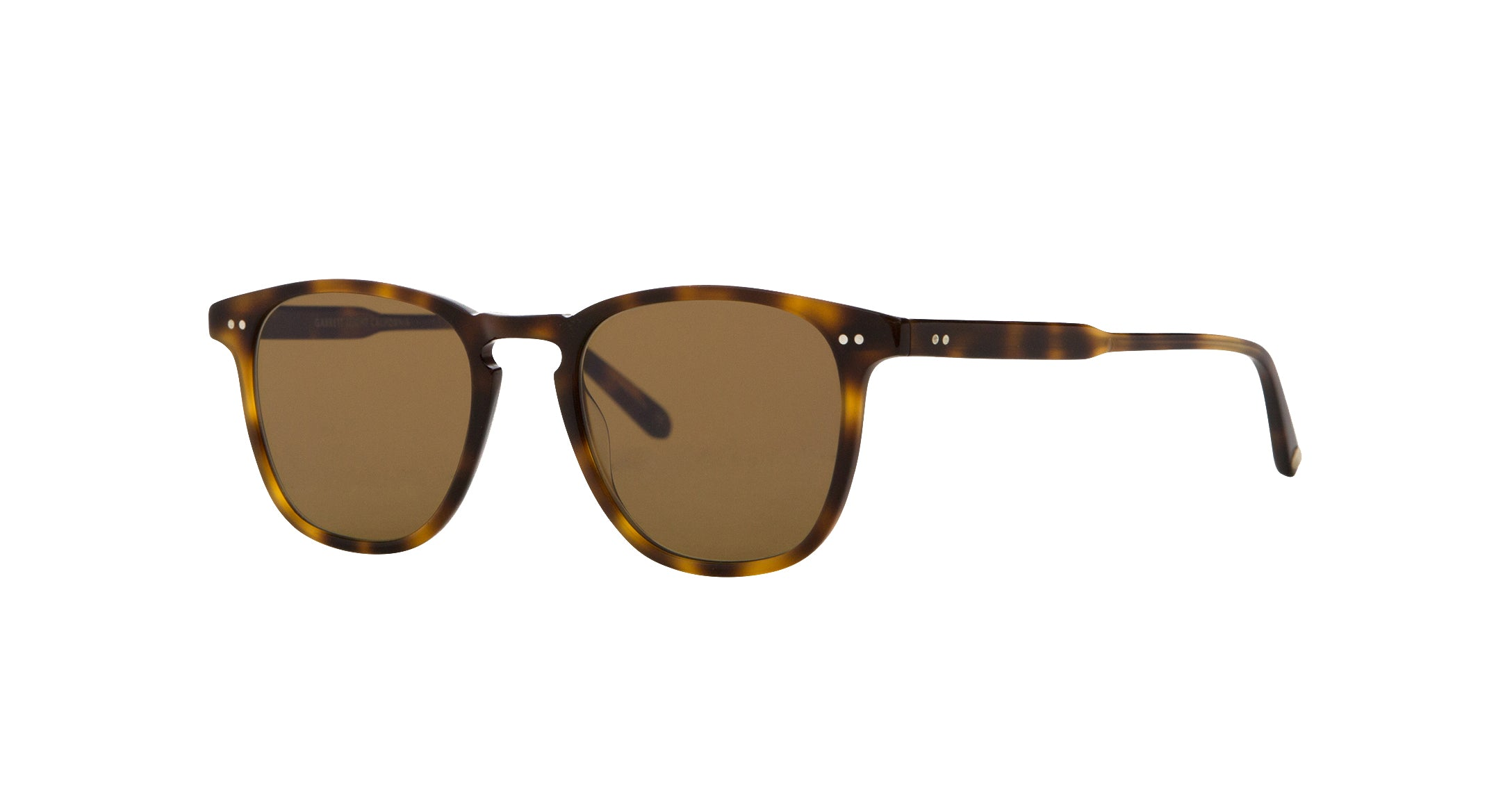 Garrett Leight Brooks Sun - City Optikhaus