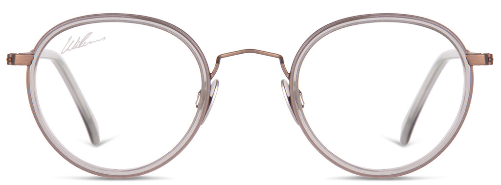 Willems Eyewear Dartmoor Bold