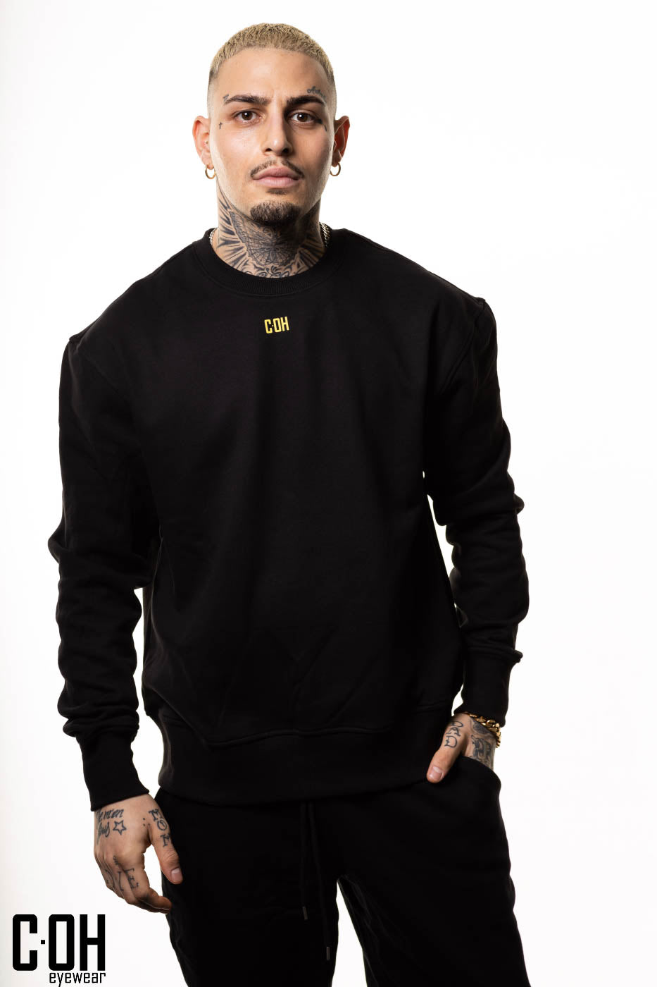 COH Merchandise Identite Crewneck - City Optikhaus