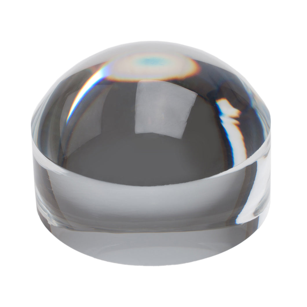 powerdome acrylic dome magnifier