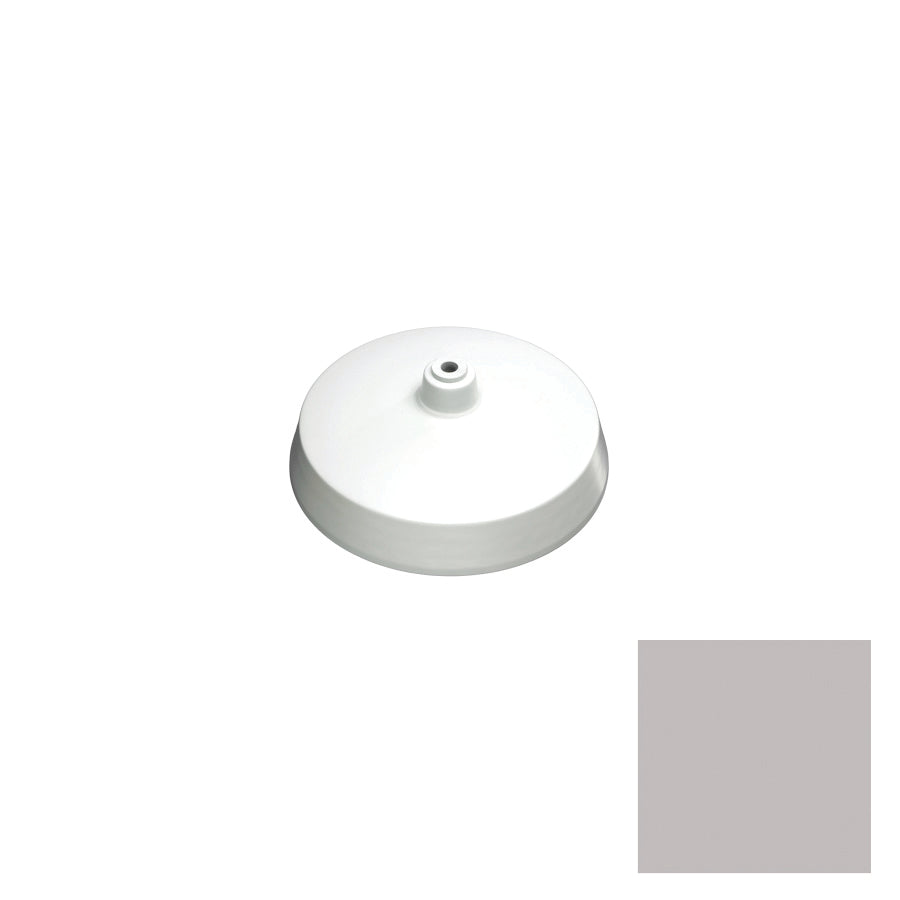 light gray weighted base kfm, wave and lc lamps